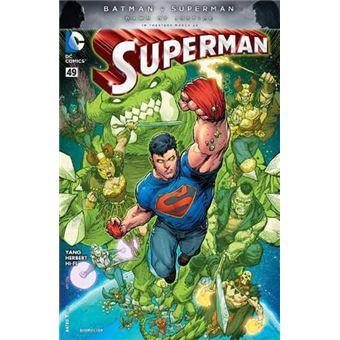 SupermanSuperman Univers
