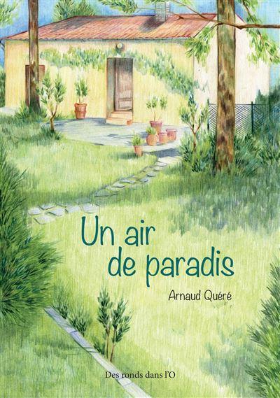 Un air de paradis (NED)