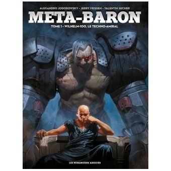 Méta-BaronMeta baron