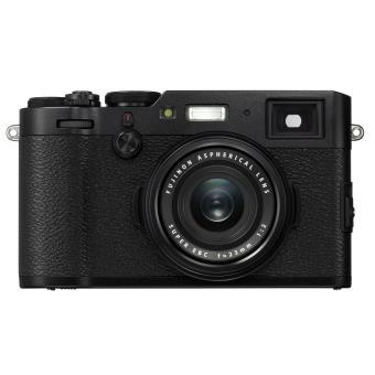 Fujifilm X100F Compact Camera Zwart