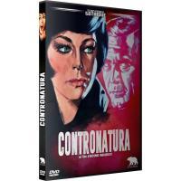 Contronatura DVD