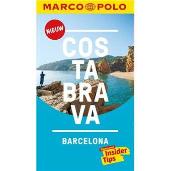 Costa Brava Marco Polo