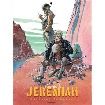 JeremiahEt puis merde