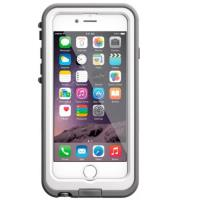 Etui Lifeproof Fre Power Case pour iPhone 6 Avalanche