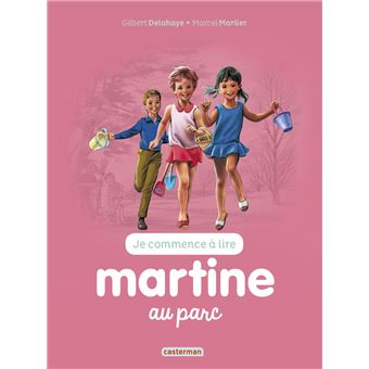 MartineMartine au parc