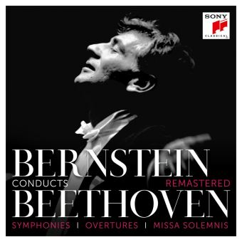 Box Set Bernstein Conducts Beethoven - 10 CDs