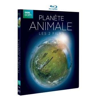 Planète animalePlanète animale les 2 films Blu-ray