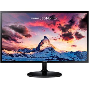"""Samsung LS24F350FHUX 23,5"""" Flat Monitor"""