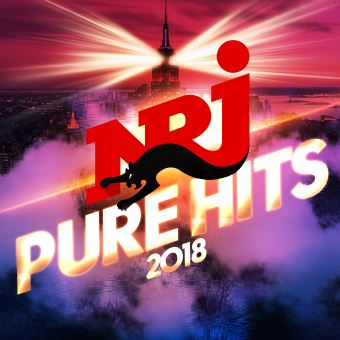NRJ Pure Winter 2018 Coffret