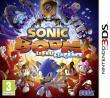 Sonic Boom Le Feu et La Glace 3DS