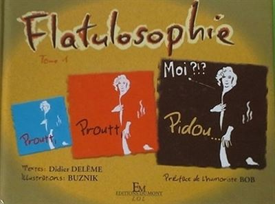 Flatulosophie