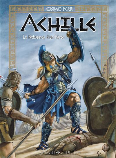 Achille '1)