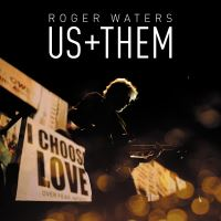 Us + Them - Blu-ray