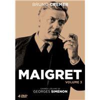 Maigret/volume 3