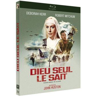 DIEU SEUL LE SAIT-FR-BLURAY