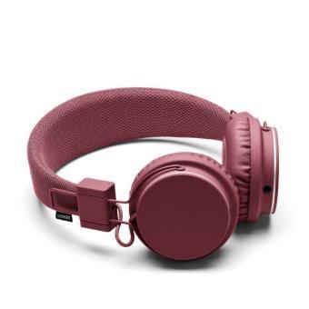 Casque Audio Urbanears Plattan 2.0, Mulberry