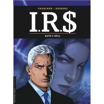 IRSKate's hell