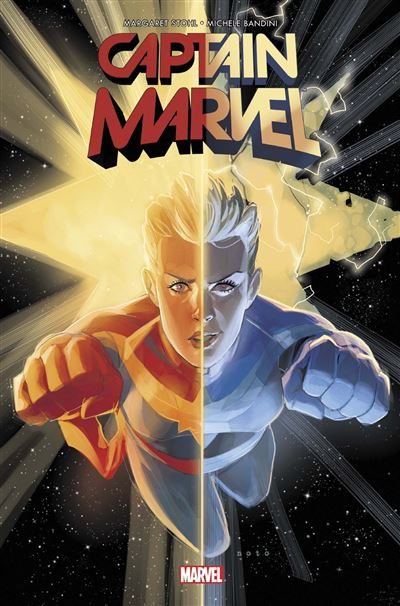 Captain Marvel: Dark Origins