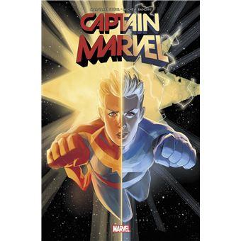 Captain MarvelDark Origins