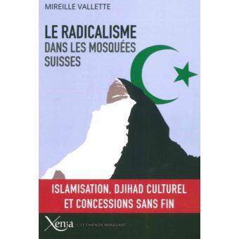 Le radicalisme dans les mosquées suisses