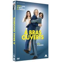 A bras ouverts DVD