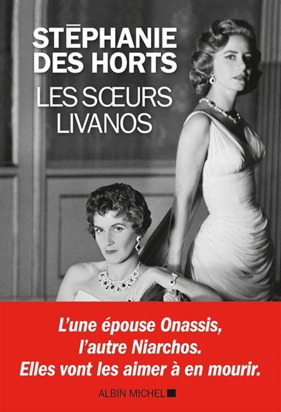 Les Soeurs Livanos - 9782226432315 - 12,99 €