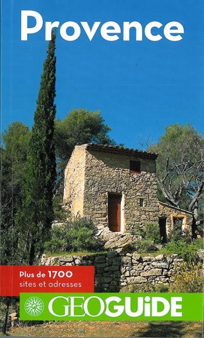 Géoguide Provence