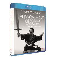 Brancaleone s'en va aux croisades Blu-ray