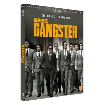 B-NAMELESS GANGSTER-BD+DVD-VF