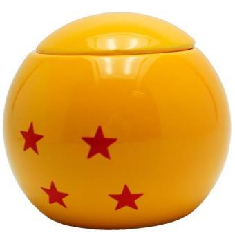 DRAGON BALL-MUG 3D 500 ML-DRAGON BALL