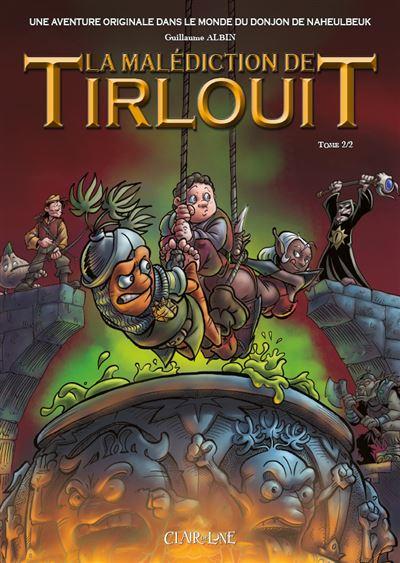 La malédiction de Tirlouit