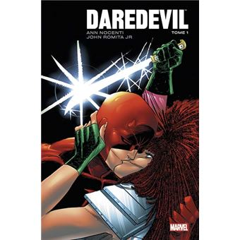 DaredevilDaredevil