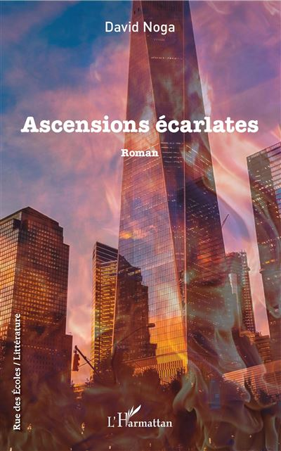 Ascensions écarlates
