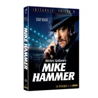 Coffret Mike Hammer Saison 1 DVD