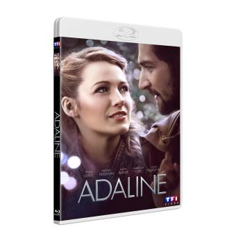 Adaline Blu-ray