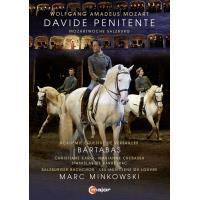 David Penitente DVD