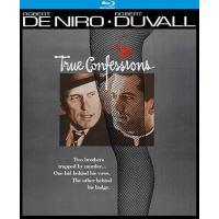 True Confessions Blu-ray