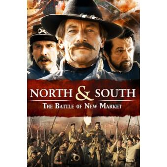 North & South - The Battle Of New Market - Nl