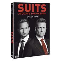Suits Saison 7 DVD