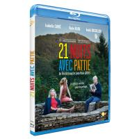 21 nuits avec Pattie Blu-ray