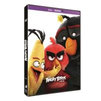 Angry Birds Le film DVD