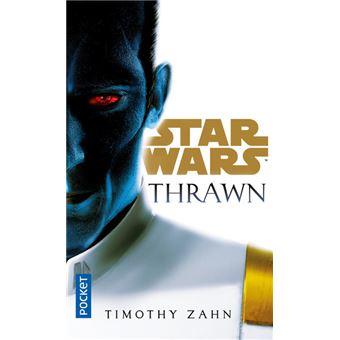 Star WarsStar Wars - numéro 160 Thrawn