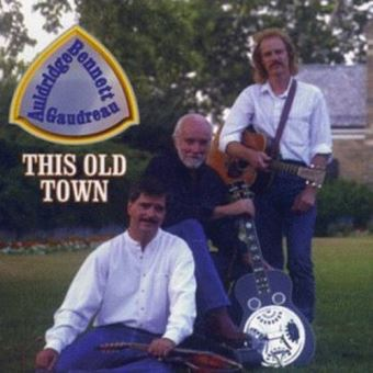 This old town