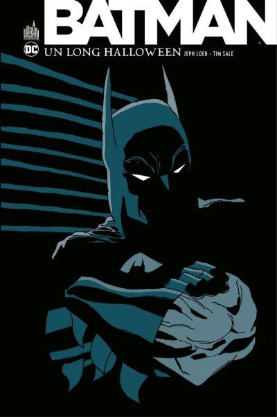 Batman - Un long Halloween - Intégrale - 9791026831747 - 14,99 €