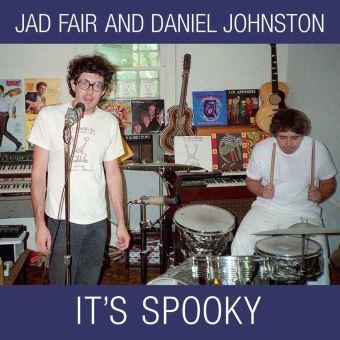 It's Spooky - Reissue - 2LP + 7''