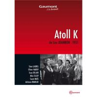 Atoll K DVD