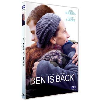 Ben Is Back DVD