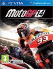 Moto Gp 14 PS Vita
