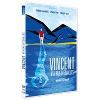 Vincent n'a pas d'écailles DVD
