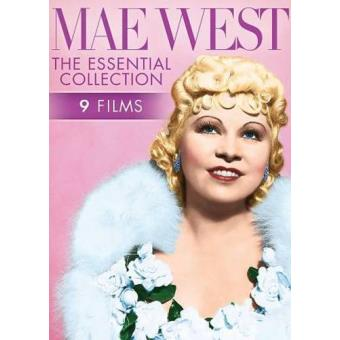 Tion 3pc / 3pk /mae west the essential collec